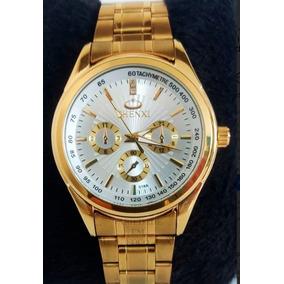 73d36f74663 Relógio Chenxi Prata - Relógios De Pulso no Mercado Livre Brasil