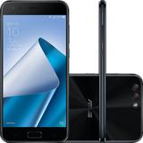 Asus Zenfone 4 6gb Memória Ram Dual Chip Android Tela 5.5