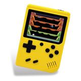 Consola Retro Boy Juego Portatil 168 Juegos Tipo Game Boy
