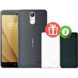 Celular Leagoo M5 Plus 5,5 4g Lte + Regalo + Envios Gratis