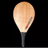 Raquete Frescobol Fast Ball Serie Professional Original