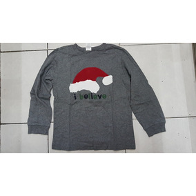 Playera Gymboree Gris