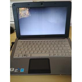 Netbook Sony Vaio Vpcw221ax Com Defeito