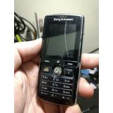 Celular Sony Ericsson K750i Ler Descricao 12/18