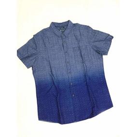 Camisa Para Caballero Marca American Rag. Envío Gratis. b4cdca46d60