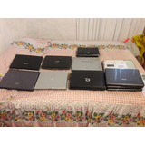 Remate Lote Laptops Varias Marcas.