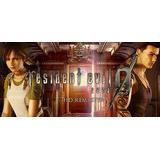 Resident Evil Zero Hd Remaster Steam