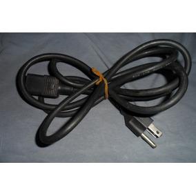 Cable Poder Corriente