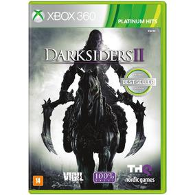 Darksiders 2 Xbox 360 Midia Fisica Novo Lacrado