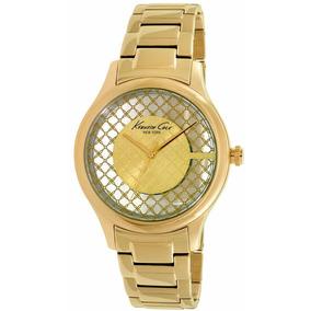 Reloj Kenneth Cole 10026010