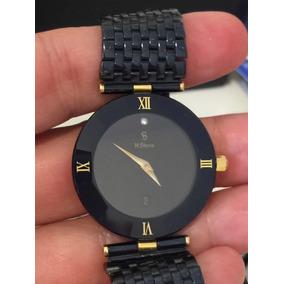 164b8f54f74 Relogio H Stern Safira - Relógios De Pulso no Mercado Livre Brasil
