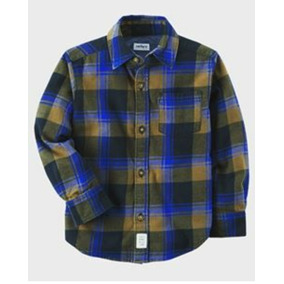 Camisa Social Carter