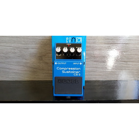 Pedal Boss Compressor/sustainer