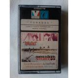 Cassette, Juan Vicente Torrealba Y Mario Suarez. Tonadas