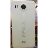 Lg Nexus 5x ..atualize Ele É Ele Não Ligo Mas ..