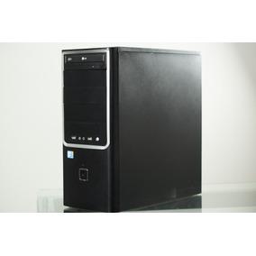 Pc Intel Core2duo 2gb 500gb Hd 1gb Nvidia