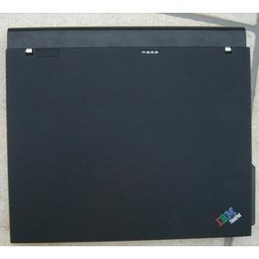 Notebook Lenovo Portatio X60s