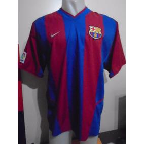4fb8ae69187ba Camisetas de Clubes Extranjeros Barcelona en Mercado Libre Argentina