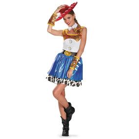 Disfraz Toy Story De Adulto Jessie - Disfraces en Mercado Libre ... 069525714c8