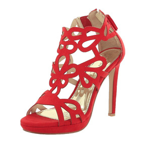Sandalia Dama Mujer Calzado Formal Zapato Dorothy Gaynor