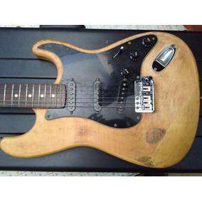Guitarra Fender Squire