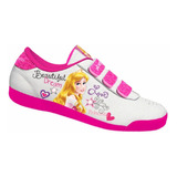 Zapatillas Disney Princesa Rapunzel Bella Addnice Mundomania