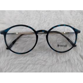 9be1e5bea939f Oculos Firenze Italia Valor 8000 - Óculos no Mercado Livre Brasil