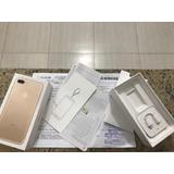iPhone 7plus 32gb! Nt Fiscal Em Meu Nome! Ainda Na Garantia.