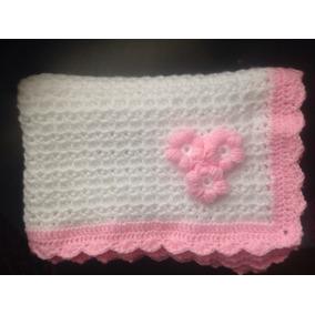 Rebozos Bebe Crochet - Ropa bd046ce94ee
