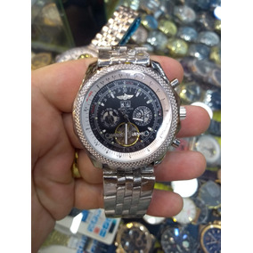 ddbf59a51cc Relógio Breitling Bentley Customizado Nos Eua