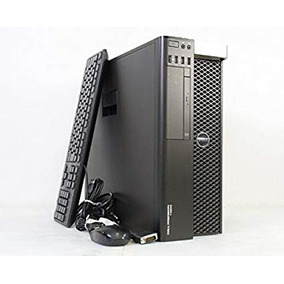 Workstation Dell Precision T3600 - Xeon E5 16gb Quadro600