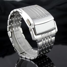 0afa33195be Relogio Iron Man Prata - Relógios no Mercado Livre Brasil