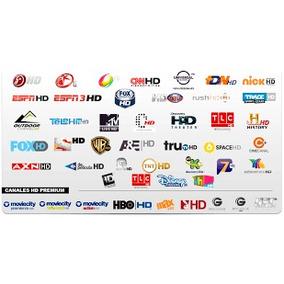 canales de tv en mexico