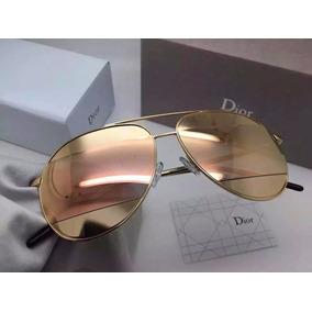 3360525eac4d7 Oculos Espelhado Rosa Dior - Óculos no Mercado Livre Brasil