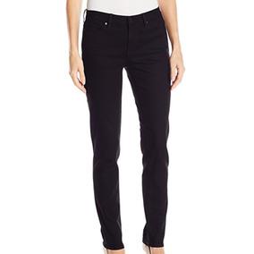 Calvin Klein Ck Jeans Pantalón Casual Negro Skinny C172