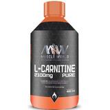 6 Und - L Carnitina (480ml) Concentração 2100mg