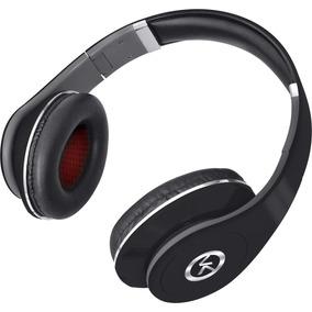 Fone De Ouvido Headphone Grande V-bass V2 Preto Vinik