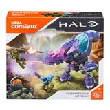 Halo Mega Construx Traje De Batalla Goblin Covenant Envio Gr