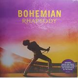 Lp Queen Bohemian Rhapsody Original Soundtrack 2 Lps Nuevo
