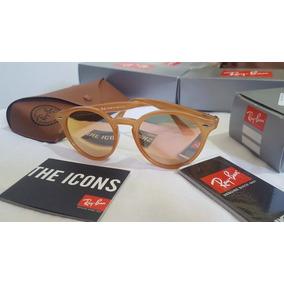 Oculos Feminino Espelhado - Óculos De Sol Outros Óculos Ray-Ban no ... 6eac349284