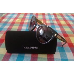 ee01bf25f2091 Oculos Feminino - Óculos De Sol Dolce   Gabbana Com lente polarizada ...