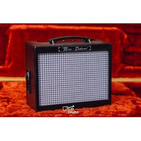 Mini Amplificador Fender. Mini Deluxe