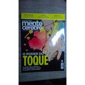 Revista Mente E Cérebro O Poder Do Toque 1#2015