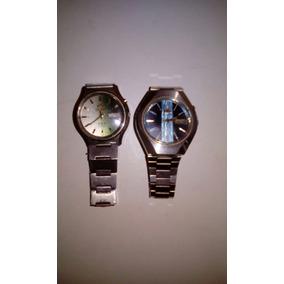 2118366103c Relogio Oriente Automatico Prova Dagua - Relógios no Mercado Livre ...