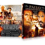 Dvd Paulo Apóstolo De Cristo 2018 [ Jim Caviezel ]