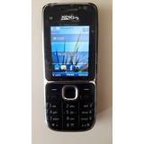 Celular Nokia C2 01 - Desbloq. 3g