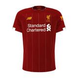Camisa Liverpool 2019/20 Promoção Super Desconto