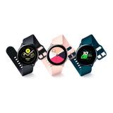 Reloj Smartwatch Samsung Galaxy Active R500 Avenida Tecnolog