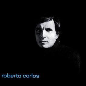 Cd Roberto Carlos - Eu Te Darei O Céu