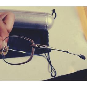 8b136732b4 Oakley Whisker 6b Eyeglasses - Lentes Oakley en Mercado Libre Venezuela
